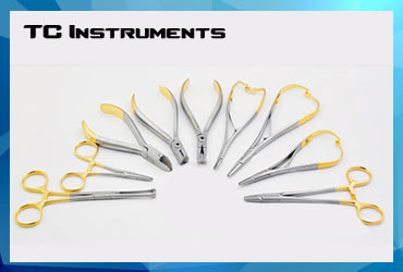 TC Instruments