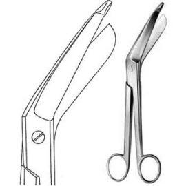 Bandage Scissors Bergmann
