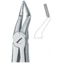 Extracting Forcep English Pattern