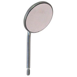 Mouth Mirror Front Surface