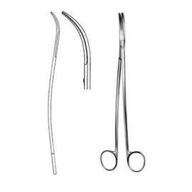 Operating Scissors Satinsky