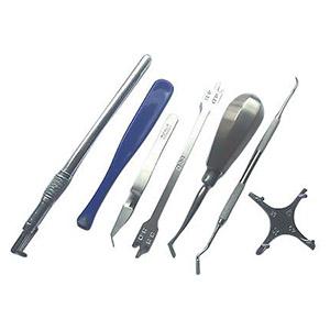 Orthodental Tools Kit Bracket Guage Band Pusher